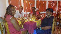 Bar- Restaurant Don Ramón (de eigenaar Amaury woont in Nederland)