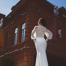Wedding photographer Vladimir Kiselev (WolkaN). Photo of 30.05.2018
