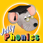 Jolly Phonics for Teachers