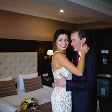 Wedding photographer Elizaveta Artemeva (liza1208). Photo of 01.11.2017
