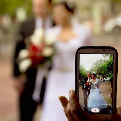Fotógrafo de bodas Dagoberto Barrantes (dagobertobarra). Foto del 01.01.1970