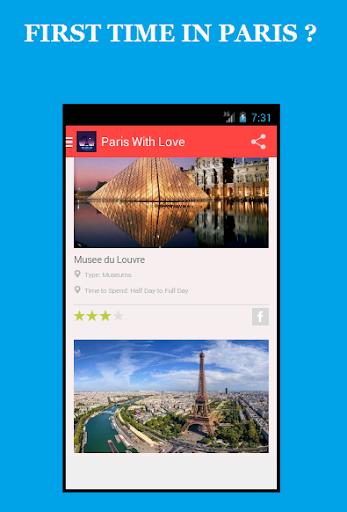 Paris Travel Vacation Guide