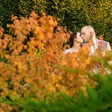 Wedding photographer Bogdan Velea (bogdanvelea). Photo of 13.09.2018