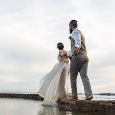 Wedding photographer Rafa Cucharero (rafacucharero). Photo of 27.04.2017