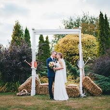 Wedding photographer Oleg Gulida (Gulida). Photo of 29.11.2016