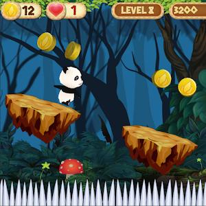 Панда Управляет Свободным HD