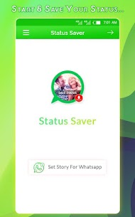 Status Saver For WhatsApp Download For Android 1