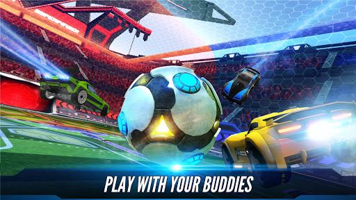 Supercharged World Cup  screenshots 2
