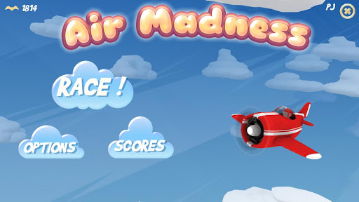 Air Madness