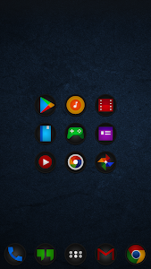 Stealth Icon Pack 4.4.7