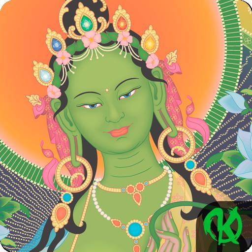 Green Tara daily mantra
