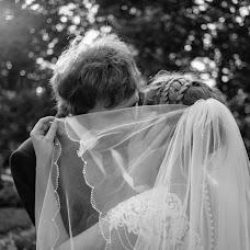 Wedding photographer Anna Zaletaeva (zaletaeva). Photo of 08.08.2017
