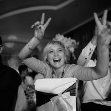 Wedding photographer Andrey Lysenko (liss). Photo of 25.02.2018