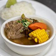 Beef Soup   - Sopa de Res  - small