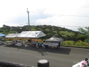 Photo: 今年は東北MTBネットワークのテントも。