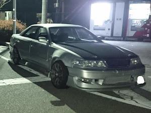 マークII JZX100 のカスタム事例画像 SHOUMAさんの2019年01月20日16:35の投稿