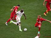 Romelu Lukaku wil met de basisploeg spelen tegen Finland