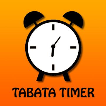 Tabata Timer - Interval Timer : HIIT Workout Timer