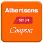 Coupons for Albertsons APK icon