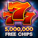 Huuuge Casino™ Free Slots & Best Slot Machines 777 icon