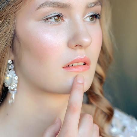 Wedding photographer Ekaterina Lapkina (katelapkina). Photo of 20.11.2017