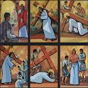 Stations Of the Cross - Catholic, Prayer icon