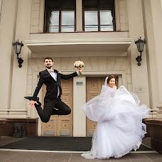 Wedding photographer Kristina Kalinina (KalininaKristina). Photo of 13.08.2017