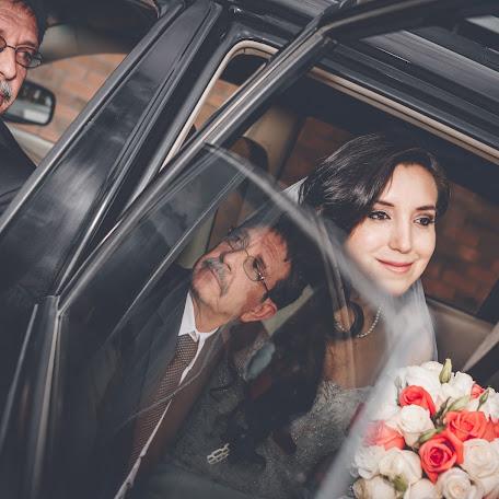 Fotógrafo de bodas Rous Sarmiento (rousph). Foto del 06.03.2017