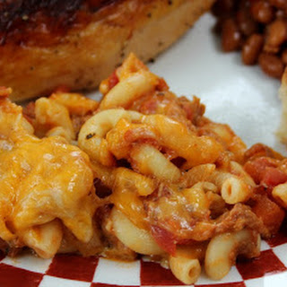 Byron'S Pulled Pork Mac and Cheese Recipe