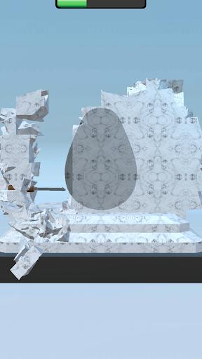 Chisel it mod apk 0.1 screenshots 2