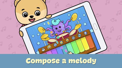 Kids piano 3.2.5 screenshots 2