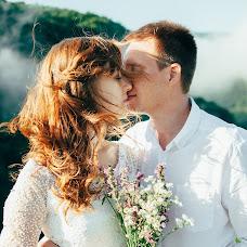 Wedding photographer Aleksandr Solodukhin (solodfoto). Photo of 24.07.2016