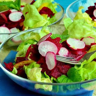 Beet Lettuce Salad Recipes.