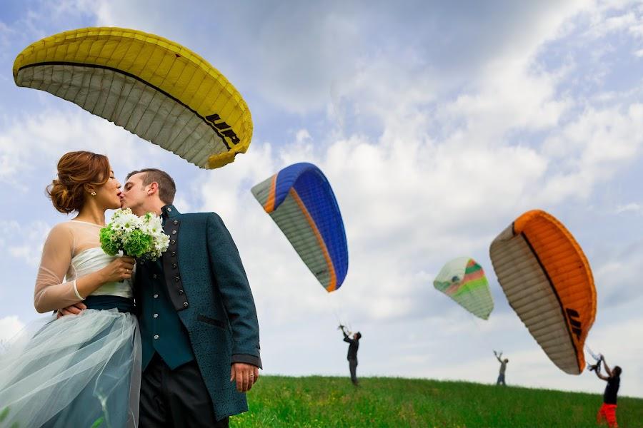 Wedding photographer Damiano Salvadori (salvadori). Photo of 19.06.2018