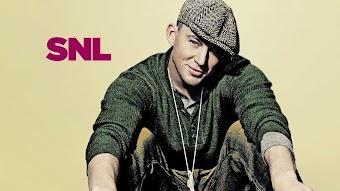 Channing Tatum - February 4, 2012