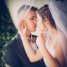 Wedding photographer Oleg Radomirov (radomirov). Photo of 01.09.2016