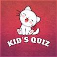 Kids Quiz - Free Educational Game (offline) icon