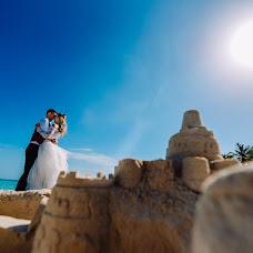 Wedding photographer David Campos (dcgrapher). Photo of 01.02.2017
