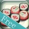 Японская Кухня Free icon