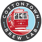 Logo for Cotton Town Brew Lab