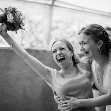 Wedding photographer Olga Kretsch (olgakretsch). Photo of 31.10.2017