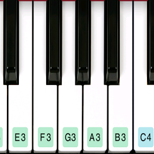 Piano keyboard 2018 Android Apps on Google Play