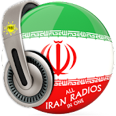 All Iran Radios in One Free