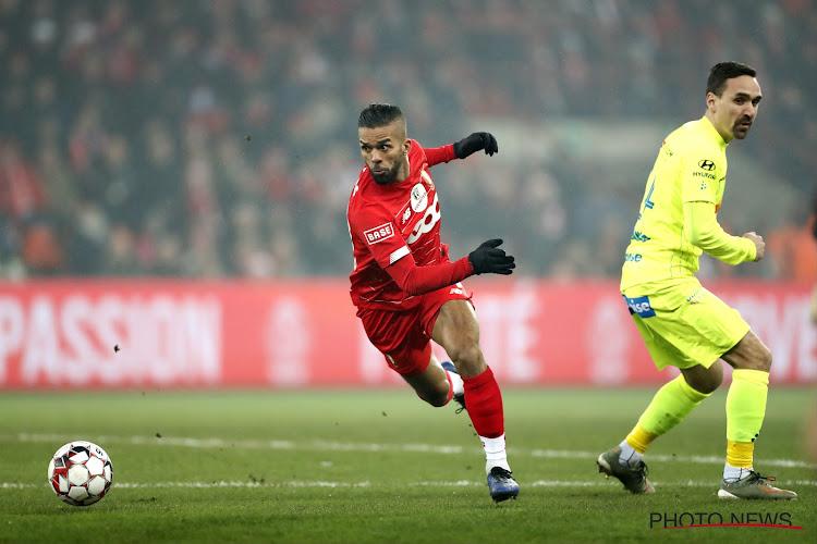 AA Gent boekt knappe overwinning op het veld van Standard na heerlijk doelpunt van Sven Kums