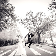 Wedding photographer Anatoliy Atrashkevich (Anatoli-A). Photo of 11.09.2018