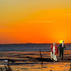 Hochzeitsfotograf Vladimir Khoffart (Waldi). Foto vom 01.09.2015