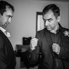 Wedding photographer Marius Balan (fotoemotii). Photo of 23.02.2017
