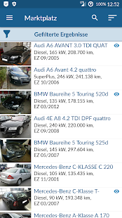 WinValue Automarkt- screenshot thumbnail