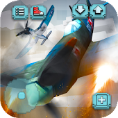 Warplanes Craft: World of War Plane Simulator Game