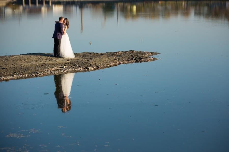 Fotograful de nuntă George Ionita (georgeionita). Fotografia din 16.11.2015